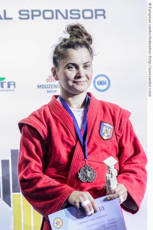 Daniela Poroineanu